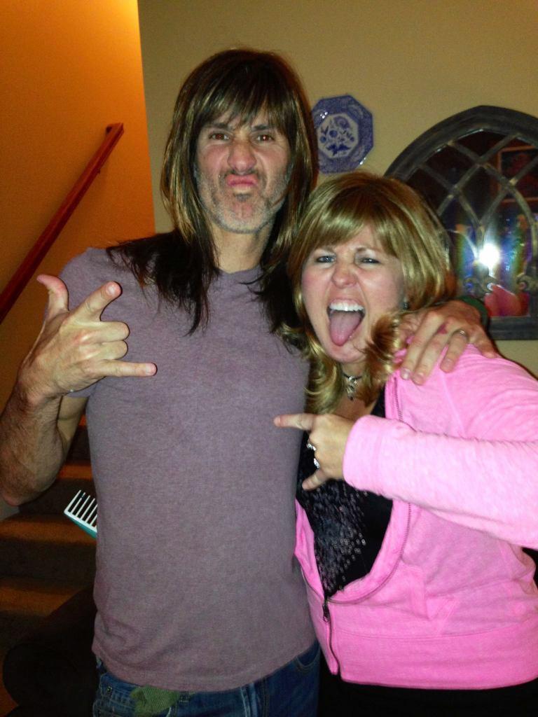 Matt & Wee Wigs
